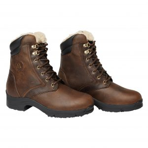 Mountain Horse® Snowy River Lace Paddock Boot