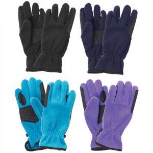 EquiStar™ Ladies'Fleece Gloves