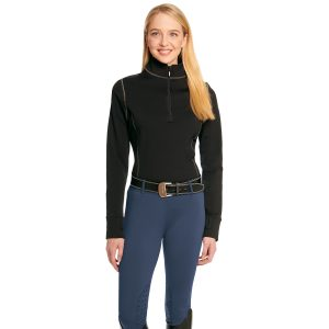 Ovation® Equinox™ 3-Season Knee Patch Pull-On Breech- Ladies'