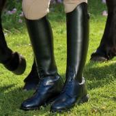 Mountain Horse®  Venice Field Boot Jr.
