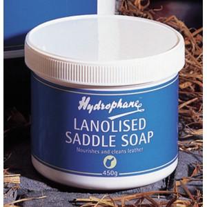 Hydrophane™ Lanolised Saddle Soap