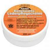 Bienenwachs Leather Cream- 200ml