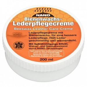 Bienenwachs Leather Cream- 200ml