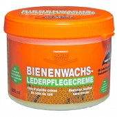 Bienenwachs Leather Cream- 500ml