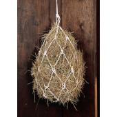 Rope Hay Net-White