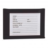 Stubbs Small Stallmate Card Holder