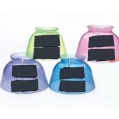 Centaur® PVC Jelly Glitter Bell Boots