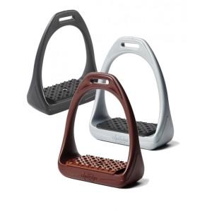 Compositi® Reflex 3D Swivel Action Wide Track Stirrups