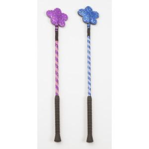 EquiStar™ Glitter Flower Crop