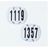 Number Sets- 4 Digit (Case of 10 pairs)