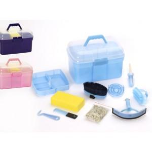 9-Piece Jr. Grooming Box