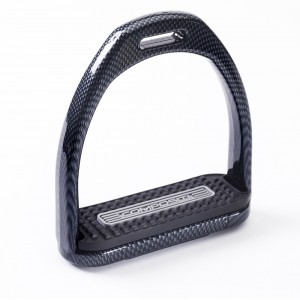 Compositi® Professional Carbon Print Stirrups