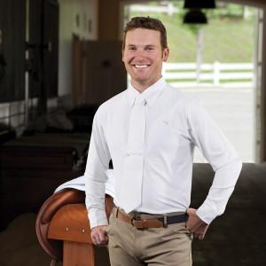 Romfh® Men's Competitor Show Shirt- Long Sleeve