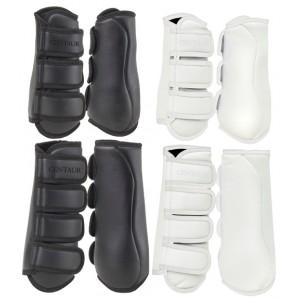 Centaur® Classic Dressage Boots- Set of 4