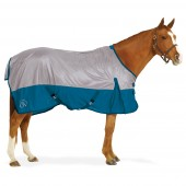 Ovation® Super Fly Sheet with Surcingle Belly