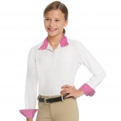 Ovation® Ellie Child's Tech Show Shirt