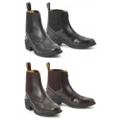 Ovation® Synergy Zip Front Paddock Boot - Child's