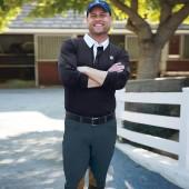 Romfh® Men's Argento Euro Seat Breeches