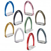 Tech Iris Cross Country Stirrups