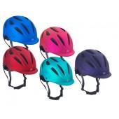 Ovation® Metallic Protege Helmet