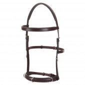 Camelot® Padded Lunging Bridle
