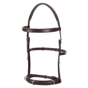 Camelot Padded Lunging Bridle