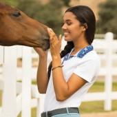 Romfh® Lindsay Show Shirt- Short Sleeve