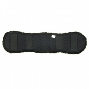 Ovation® Europa™ Shaped Dressage Girth Pad