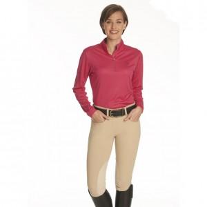 Ovation® Endura™ Knee Patch Tight - Ladies'