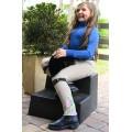 Ovation® Endura™ Knee Patch Tight - Child's