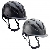 Ovation® Protege Gloss Crackle Helmet