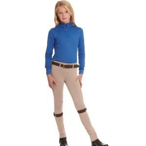 Ovation® AeroWick™ Knee Patch Jod - Child's