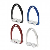 Tech Brixia Light Endurance Stirrups