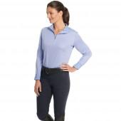 Ovation® SoftFlex GRIP-TEC™ Knee Patch Breech- Ladies'