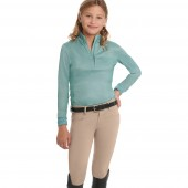 Ovation®  SoftFlex GripTek Knee Patch Breech- Child's