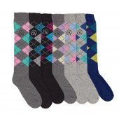 Ovation® Tech Cotton Sock