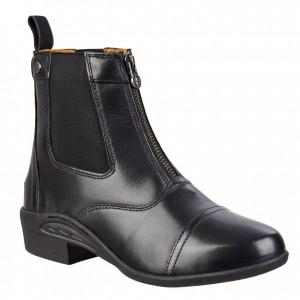 Suedwind® Ultima RS™ Front Zip Paddock Boot