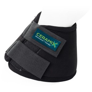 Ceramix™ Therapy EZ-Wrap™ Bell Boots