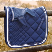 CATAGO® Diamond Dressage Saddle Pad