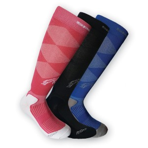 Revolution DX Light Knee High Sock