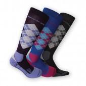 Revolution DX Knee High Sock