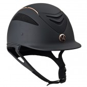 One K™ Defender Rose Gold Stripe Helmet