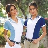 Romfh® Schuyler Show Shirt-Short Sleeve