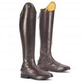 Ovation® Mirabella Hunter Dress Boot- Chocolate