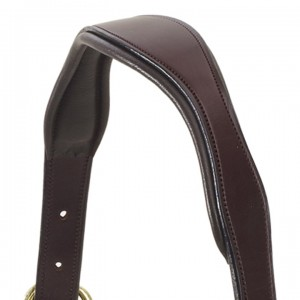 ATS Padded Halter Crown Piece