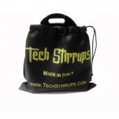 Tech Stirrup Storage Bag -Pair