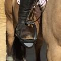 Ellipse Safety Comfort Stirrup