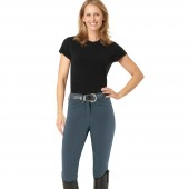 Ovation® Celebrity Ultra Grip Full Seat Breeches - Ladies'