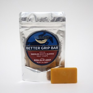 Better Grip Bar™ Stick Tite