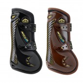 Veredus® Kevlar® Gel Vento™ Open Front Boots